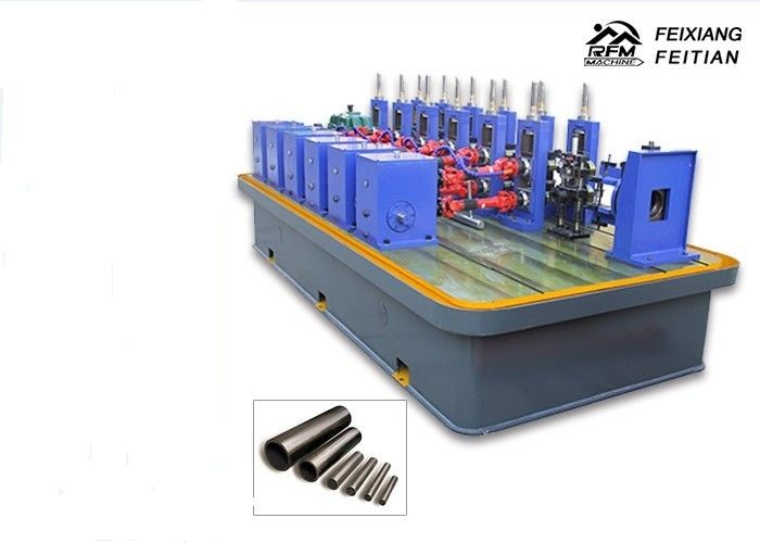 High Speed High Frequency Pipe Welding Machine Automatic Spiral Pipe Welding Machine